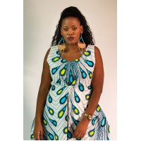 Ketiwe Dress
